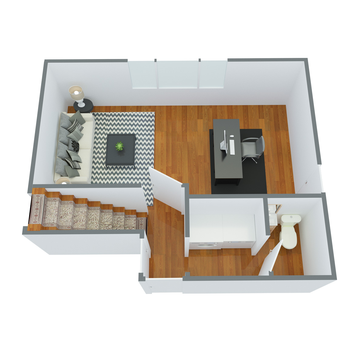 Virtual tours house plans home photo style for Virtual house plans